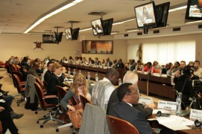 Briefing de Bruxelles 48